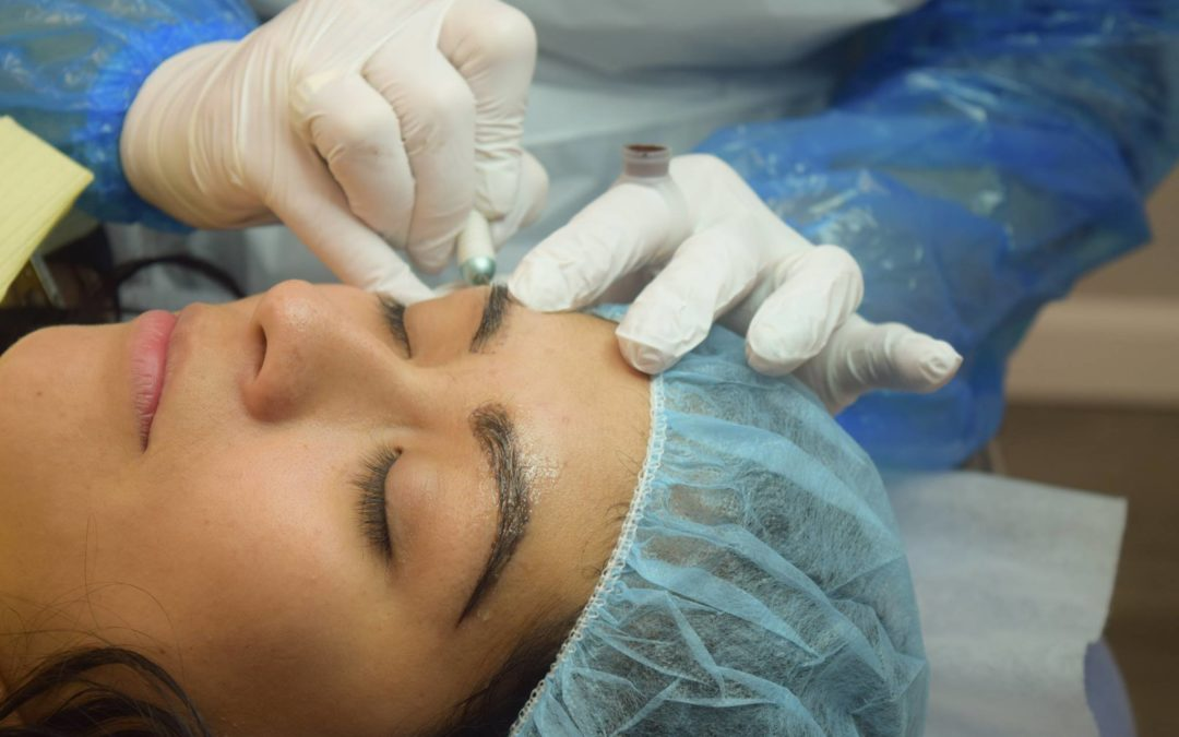 History of Microblading | Langley Cosmetic Tattoo & Microblading